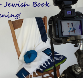 The Sew Jewish Book Is Happening!