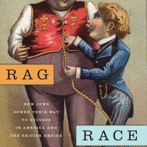 Rag Race Author Traces Jews' Success in the Garment Industry –and Takes on the Tiger Mom
