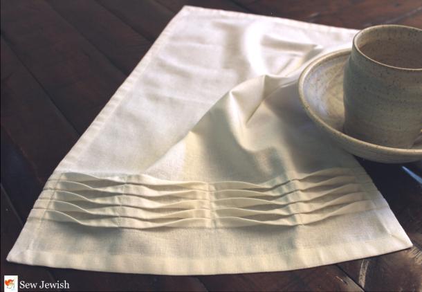 Al natilat hand towel
