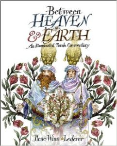 Between Heaven and Earth by Ilene Winn-Lederer