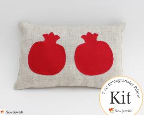 New: Pomegranate PillowKit