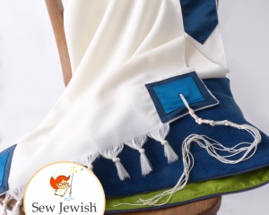 tallit bag instructions Sew Jewish