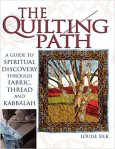 The Quilting Path Louise Silk