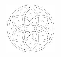 Maraviglia Star Pattern by Sew Jewish
