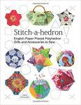 Stitch-a-hedron!