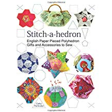 Stitch-a-hedron Cathy Perlmutter
