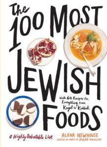 100 Most Jewish Foods