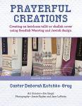 Prayerful Creations: Creating an heirloom tallit or challah cover using Swedish Weaving